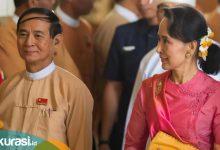 Kudeta Myanmar, Militer Tangkap Aung San Suu Kyi dan Presiden Win Myint