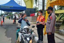Menakar Efektivitas PPKM Darurat Kota Bontang, Covid-19 Kian Meradang dan Penyekatan Tak Beri Efek