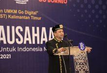Hadi Mulyadi Dukung UMKM Naik Kelas, Go Digital dan Go Internasional