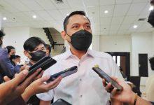 Draf RUU IKN Diserahkan ke DPR RI, DPRD Kaltim Ingatkan Perlindungan Hukum Tenaga Kerja Lokal